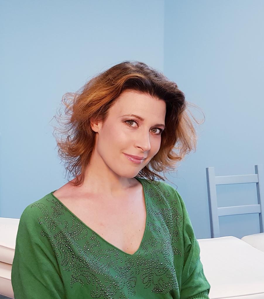 Virginie Poix Beugin esthéticienne experte dans votre nouvel institut de beauté St Amand les eaux